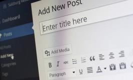 Wordpress 4.6 Ganti Font Baru Untuk Panel Admin