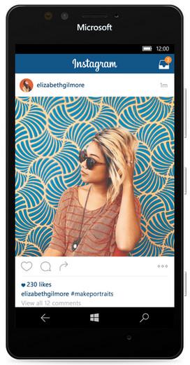 Pengguna Windows 10 Mobile Akhirnya Bisa Gunakan Instagram 2