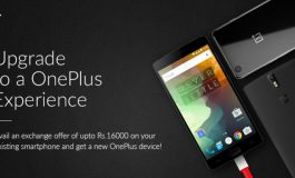 Program Pertukaran Ponsel Dengan Diskon OnePlus X, 2 & One Dibuka di India