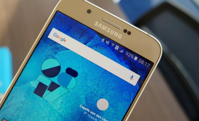 Samsung Galaxy A8 (SM-A800F) Dapatkan Update Keamanan April
