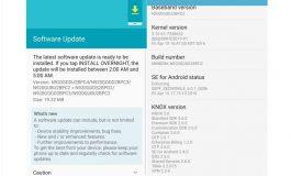Samsung Galaxy Note 5 di India Mulai Dapatkan Update Keamanan April