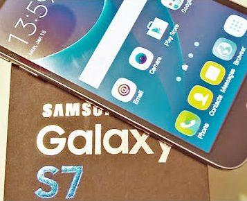 Layar AMOLED Samsung Galaxy Note 7 Dipasok Perusahaan yang Sama dengan Pemasok Galaxy S7