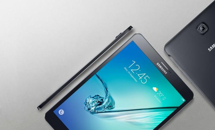 Samsung Galaxy Tab S2 9.7 dan 8.0 Dapatkan Upgrade Dengan Chipset Snapdragon 652