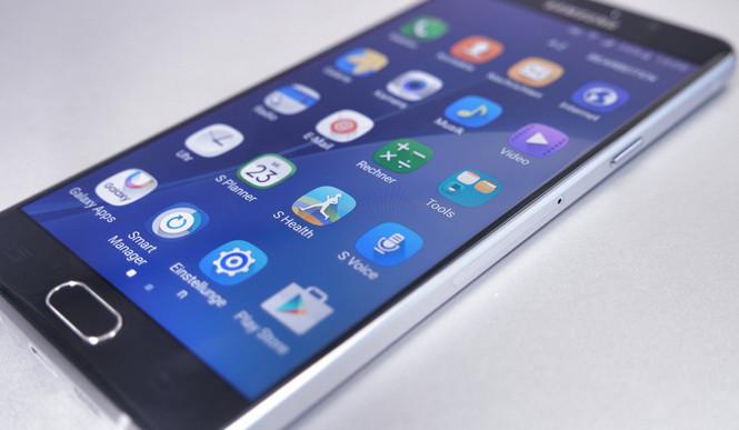 Samsung Gulirkan Update Keamanan Untuk Samsung Galaxy A3 di Eropa