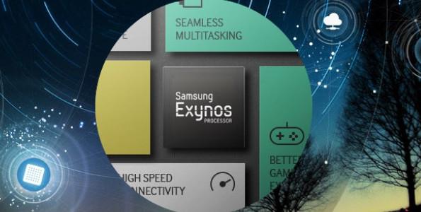 Samsung Mulai Produksi Chip Dengan Proses Manufaktur 10nm Generasi Kedua Tahun Ini