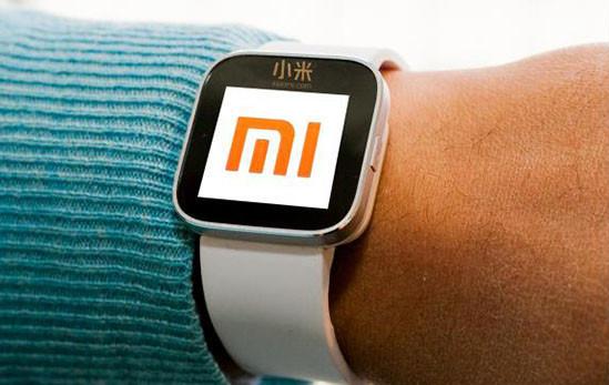 Smartwatch Xiaomi Rilis Paruh Kedua 2016