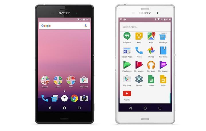 Sony Xperia Z3 Jadi Ponsel Non-Google Pertama yang Bisa Jajal Android N Developer Preview