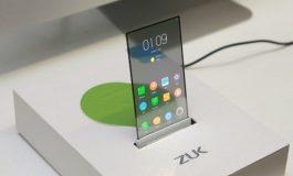 Teaser ZUK Z2 Pro Diungkap Oleh CEO Perusahaan