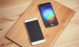 Xiaomi Cukupi Pasokan Mi 5