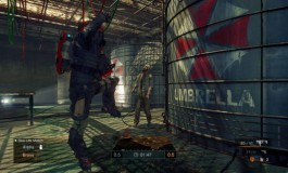 Umbrella Corps Ditunda Sampai 21 Juni