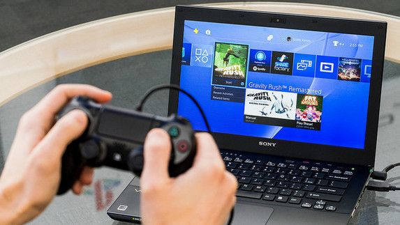 Update PS4 Besok Bawa Fitur Stremaing Game ke PC Windows dan Mac