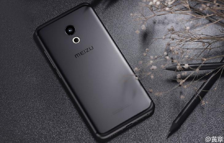 Wujud Meizu Pro 6 Diungkap Oleh CEO Perusahaan