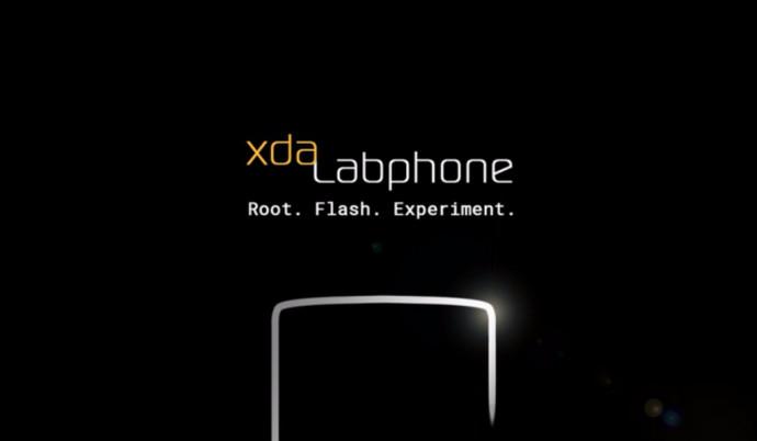 XDA Labphone, Ponsel Buatan XDA Developers Dengan RAM 4GB LPDDR4 dan Baterai 4.500mAh