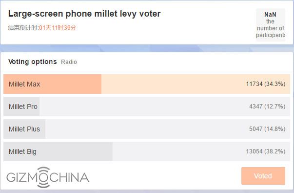 Xiaomi Max, Pro, Plus & Big, Mana Nama Phablet Selanjutnya Dari Xiaomi?