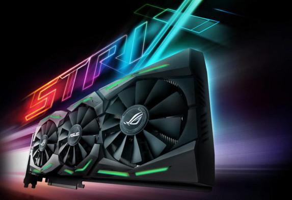 ASUS Luncurkan GPU ROG Strix Geforce GTX 1080