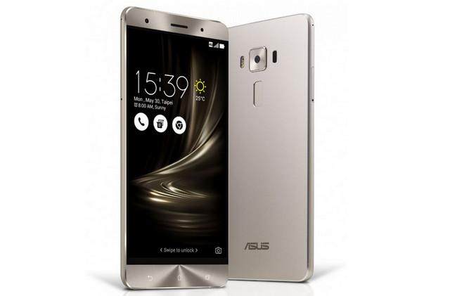 Asus Zenfone 3 Deluxe Berotak Snapdragon 823 Hadir Agustus di Asia