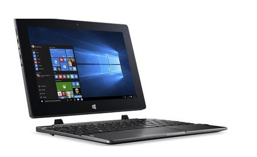 Acer Umumkan Notebook 2-in-1 Switch V 10 dan Switch One 10 Dengan Harga Murah