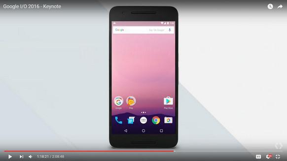 Android N Mungkin Gunakan Nomor Versi 7.0