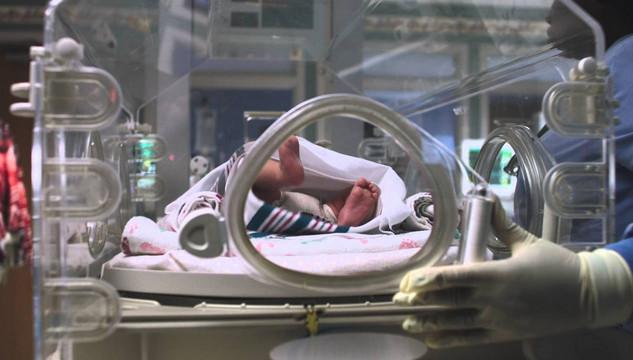 Aplikasi Samsung Voices of Life Bantu Bayi Prematur Mendengar Suara Sang Ibu