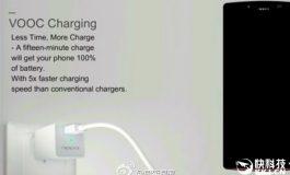 Baterai Oppo Find 9 Bisa di Charger Hingga Penuh Hanya Dalam 15 Menit?