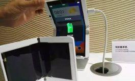 Bukan Samsung, Ponsel Lipat Ini Punya Oppo
