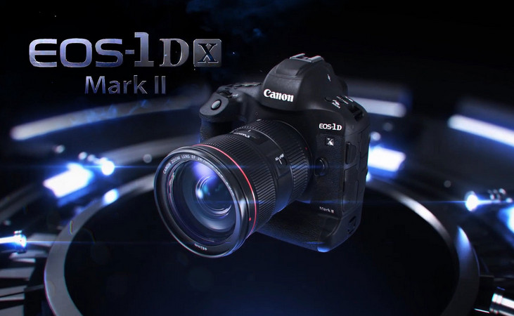 Canon EOS 1DX Mark II Resmi Diluncurkan di Indonesia