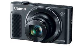 Canon Luncurkan PowerShot SX620 HS Superzoom Compact