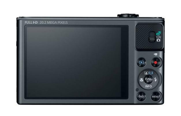 Canon Luncurkan PowerShot SX620 HS Superzoom Compact 2