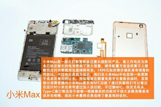 Dibedah, Xiaomi Mi Max Ternyata Mudah Diperbaiki
