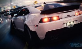 Ghost Games Mulai Racik Need for Speed Baru
