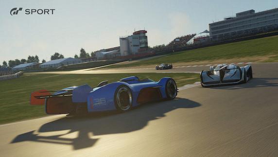 Gran Turismo Sport Beta Dibatalkan!
