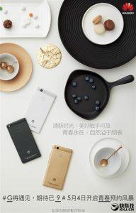 Huawei G9 Bakal Jadi Nama Resmi P9 Lite 1
