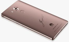 Huawei Mate 8 Messi Limited Edition Dirilis Terbatas Hanya 5000 Unit