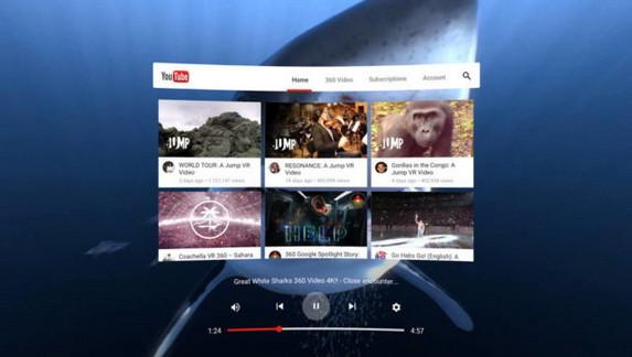 DayDream VR Tidak Bekerja Dengan Smartphone Android Saat Ini