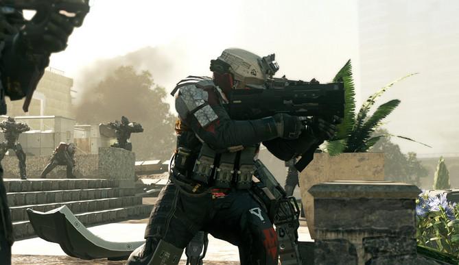 Ini Dia Trailer Resmi Call of Duty: Infinite Warfare
