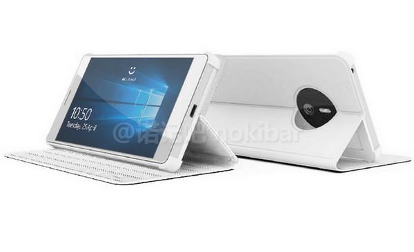 Inikah Wujud Surface Phone?