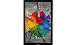 LG Luncurkan G Pad III 8.0