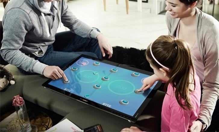 Lenovo Siapkan Tablet Raksasa Dengan Layar 18,4 Inci