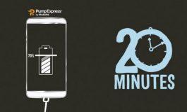 MediaTek Umumkan Teknologi Pengisian Cepat Pump Express 3.0