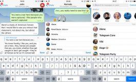 Mengedit Pesan yang Sudah Terkirim Kini Bisa Dilakukan Telegram di Versi Terbarunya