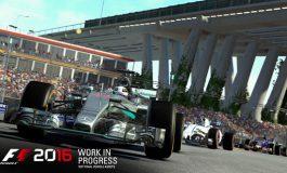 Mengintip F1 2016
