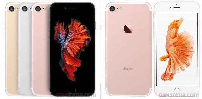 Munculnya Gambar Render iPhone 7 2