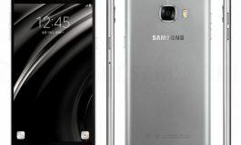 Samsung Galaxy C7 Diresmikan, Harga Rp 5,7 Juta