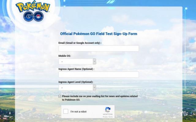 Pokemon Go Kini Bisa Dijajal di Amerika Serikat