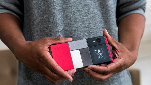 Mantan Mitra Motorola Kecewa Dengan Ponsel Ara