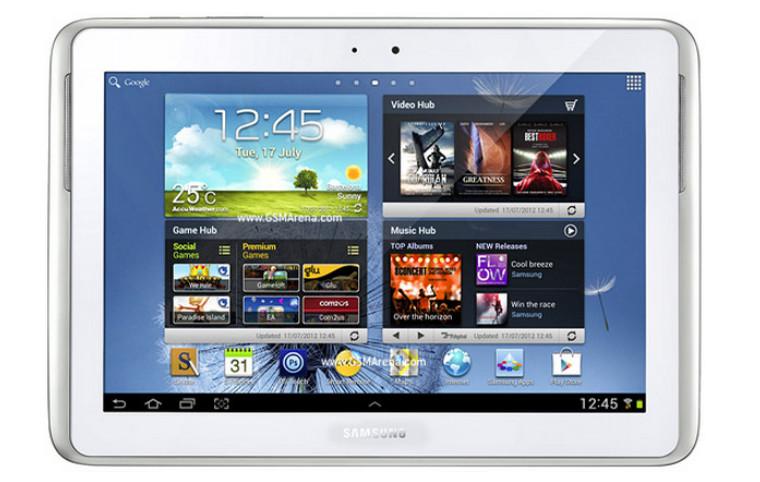Samsung Galaxy Note II & Note 10.1 Bisa Cicipi Marshmallow
