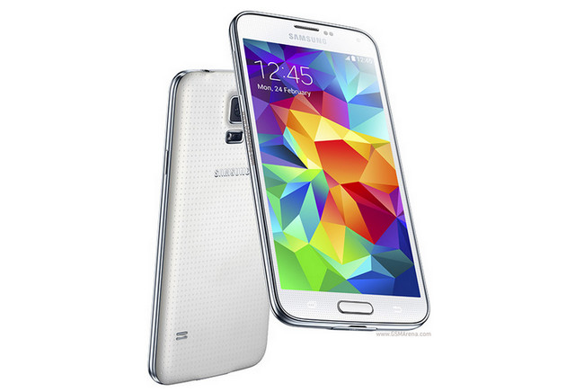 Samsung Galaxy S5 Plus Dapatkan Update Android Marshmallow