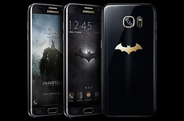 Desainer Ungkap Bagaimana Samsung Galaxy S7 Edge Injustice Dibuat
