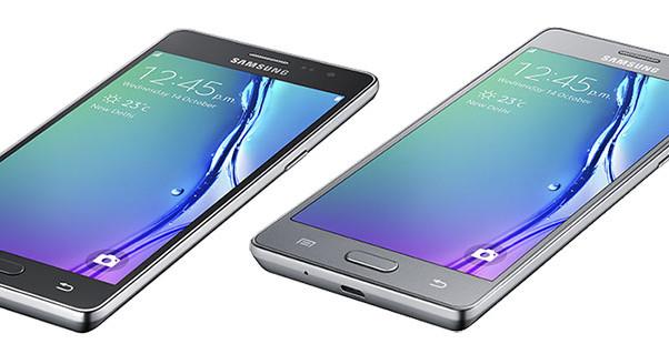 Samsung Z2 Benar-benar Ada dan Nyata