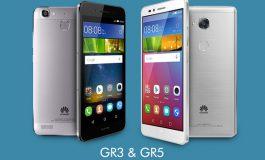 Selain Huawei GR5, Huawei GR3 Juga Akan Diluncurkan di Indonesia